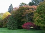 Arboretum de Chatenay Malabry